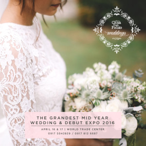 wedding fair apr16-17